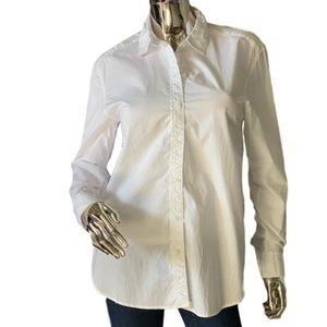 H&M button-up shirt Size 6